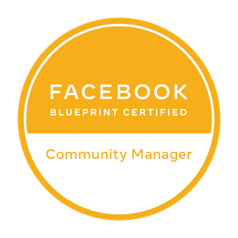 Verified Facebook Community Manager
